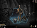 in-game screenshot : Fiction Fixers: The Curse of OZ (pc) - Save Oz from the evil Victor Vile!