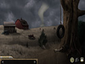 Fiction Fixers: The Curse of OZ casual game - Screenshot 3