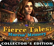 Fierce Tales: Marcus' Memory Collector's Edition Game Featured Image