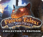 Fierce Tales: The Dog's Heart Collector's Edition Game Featured Image