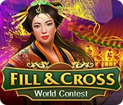 Fill and Cross: World Contest for Mac Game
