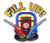 Fill Up! Game Featured Image