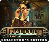 Final Cut: Encore Collector's Edition Game Featured Image