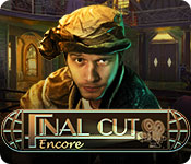 Final Cut: Encore for Mac Game