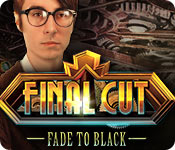 Final Cut: Fade to Black for Mac Game