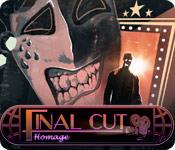 Final Cut: Homage Game Featured Image