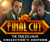 Final Cut: The True Escapade Collector's Edition Game Featured Image
