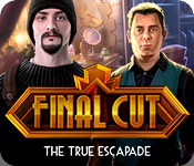 Final Cut: The True Escapade for Mac Game