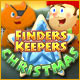 Finders Keepers Christmas - thumbnail