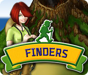 Finders - Featured Game