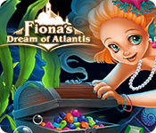 Fiona's Dream of Atlantis Game Featured Image