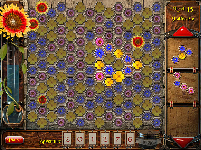 Big fish games fire flower for Big fish games online