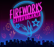 Fireworks Extravaganza Feature Game