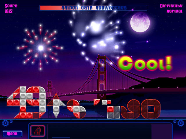 Click To Download Fireworks Extravaganza