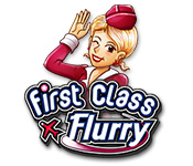 First Class Flurry - Mac