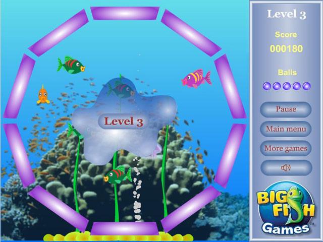 Download og game fish ball for Big fish online free