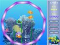 Have a fun Fish Ball!