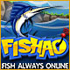 Free online games - game: FISHAO