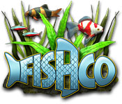 FishCo Game Featured Image
