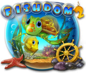 Fishdom 2 Game Featured Image