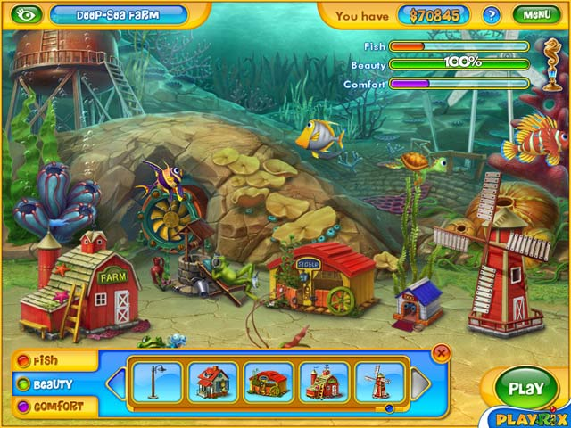 Fishdom 2 Screenshot http://games.bigfishgames.com/en_fishdom-2/screen2.jpg