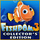 Fishdom 3 Collector's Edition Game