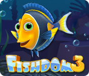 Fishdom 3 Game Featured Image