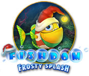 Fishdom: Frosty Splash [Unir 3] [1 Link]