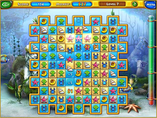 Fishdom game download and play free version for Big fish games free download