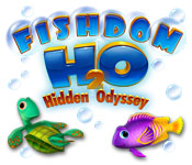 Fishdom H2O: Hidden Odyssey for Mac Game