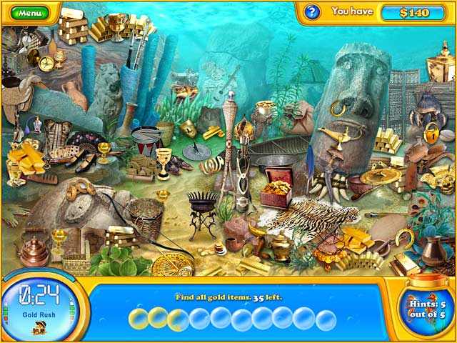 Fishdom h2o hidden odyssey game download and play free for Big fish games jobs