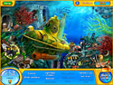 2. Fishdom H2O: Hidden Odyssey game screenshot