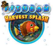 Fishdom: Harvest Splash Game Featured Image