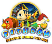 Fishdom: Seasons Under the Sea Game Featured Image