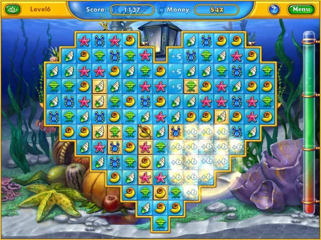 Fishdom: Seasons Under the Sea img