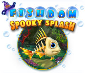 Fishdom - Spooky Splash feature