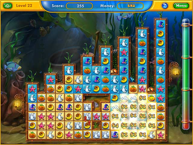 Download pc game fishdom spooky splash for Big fish games free download full version