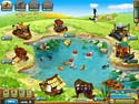 1. Fisher's Family Farm game screenshot