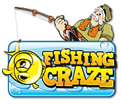Fishing Craze feature