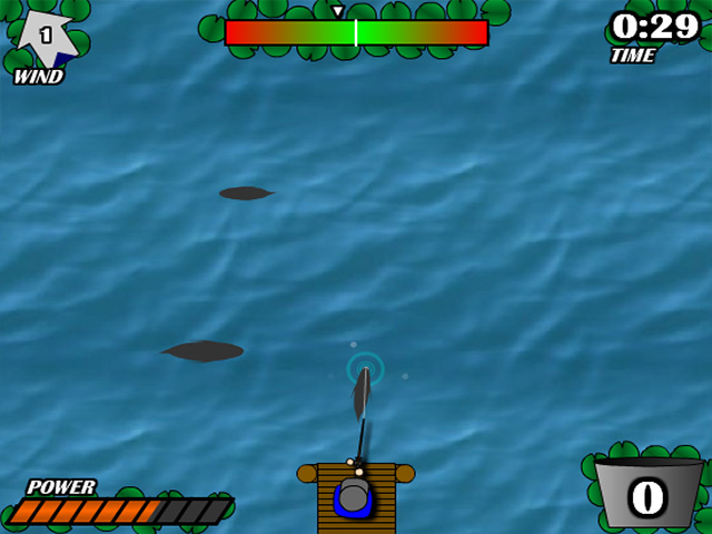 The 39 fishing frenzy 39 game for Fishing games for free