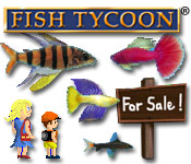 Fish Tycoon for Mac Game