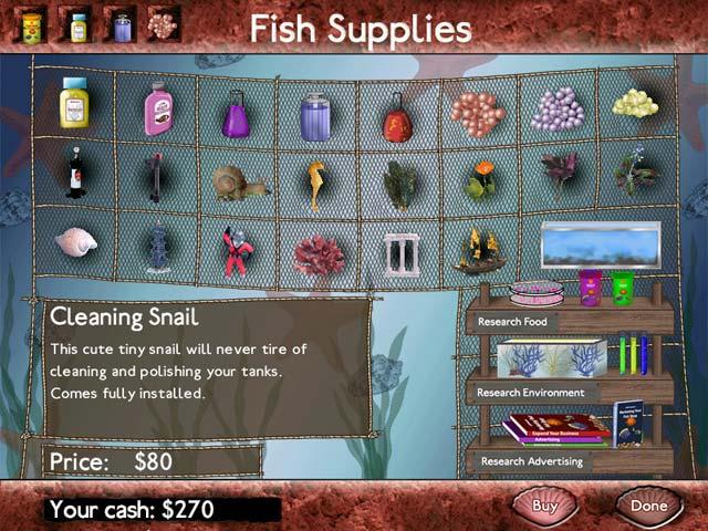 Image Fish Tycoon