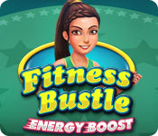 Fitness Bustle: Energy Boost Game Featured Image