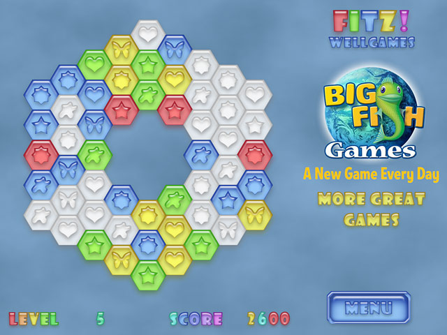 Fitz Game Download