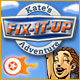 Free online games - game: Fix-it-up: Kates Adventure