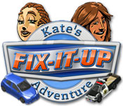 Fix-it-up: Kate's Adventure - Mac