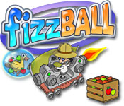 Fizzball Game Featured Image