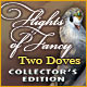 Flights of Fancy: Two Doves Collector's Edition Game