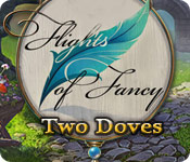 Flights of Fancy: Two Doves Game Featured Image