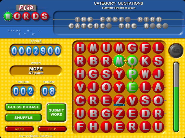 Flip Words Screenshot http://games.bigfishgames.com/en_flipwords/screen1.jpg